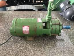 Bomba de Irrigação WAQ