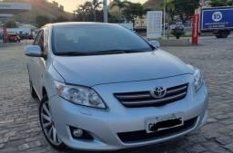 Vendo Corolla Altis 2011 com apenas 49,900km