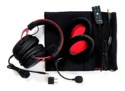 Headset HyperX Cloud 2