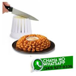 Suporte para Cortar Cebolas Onion OutBack