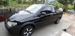 Fiat Strada 2007 completa