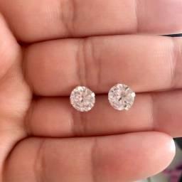 Brinco prata 925(Uberaba)