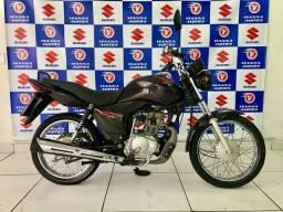 Honda CG 125 Fan KS -