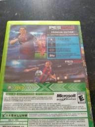 Jogo do Xbox