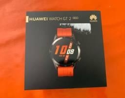 Smartwatch Huawei GT 2 46 mm -Preto