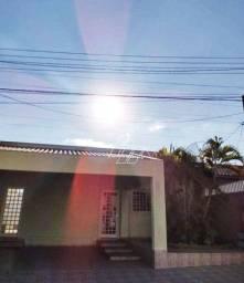 Título do anúncio: Casa com 3 dormitórios para alugar, 190 m² por R$ 2.000/mês - Jardim Itaipu