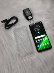 Motorola moto G7 PLUS 64gb *PARCELO ENTREGO*