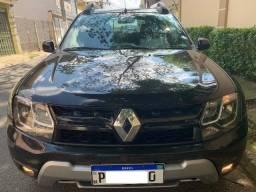 Renault Duster 2.0 Dynamique Hi-flex 2016