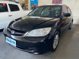Honda Civic Samurai LX  1.7 Manual 2005/05