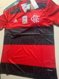CAMISA DO FLAMENGO 21/22