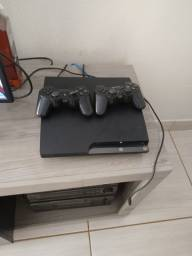 Playstation 3 DESBLOQUEADO.