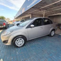 Ford/Fiesta 1.6 2014