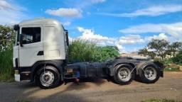 Scania R124 GA6x2NZ 400