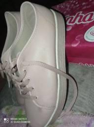 Sapato tamanho 34