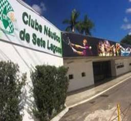 Cota - Clube Náutico de Sete Lagoas - R$ 2.999.00 - 10x no cartão