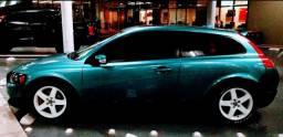 Volvo c30 t5 Manual - Único Orinocco Blue do Brasil