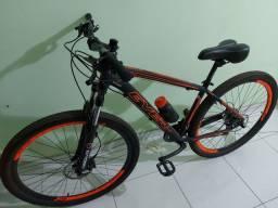 Bike Está Praticamente Nova