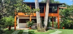 Casa em Condomínio em Aldeia 4 Quartos