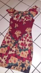 Vendo vestidos usados poucas vezes