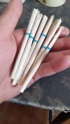 Cigarros de Palha Artesanais