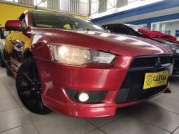 Mitsubishi lancer 2014 2.0 mt 16v gasolina 4p manual
