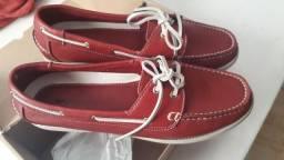 Sapato feminino Jovacelli