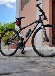 Bike 29 Híbrida - SHIMANO ALÍVIO
