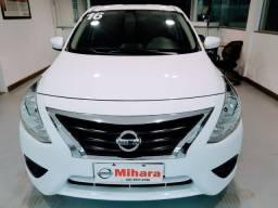 Nissan Versa SL 1.6 MT - Melhor opção Uber