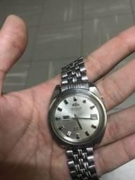 Relógio Orient 25 jewels