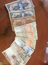 Dinheiro antigo raríssimo