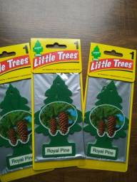Aromatizante little Trees Originais