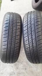 par de pneus 175/65 14
