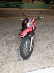 XTZ 125cc 2014
