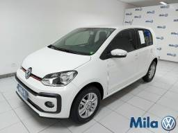 VOLKSWAGEN UP 1.0 MPI MOVE UP 12V FLEX 4P MANUAL