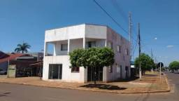 Vendo sobrado recem construido de esquina em Fátima do Sul Valor 500.000