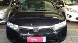 Honda Civic LXS  2008 1.8 carro automático