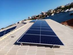 Venha trabalhar com energia fotovoltaica!