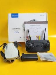 <br>Drone EACHINE EX5 4K FPV WIFI Com GPS NOVO