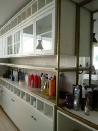 Repasse loja com moveis projetados e iluminação para seu negócio !
