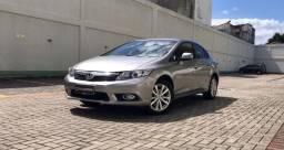 Honda Civic Lxl Automático (Muito Novo)
