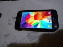 Celular Samsung win 2