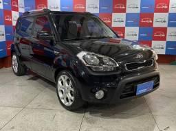 Kia Motors Soul 1.6 16V (aut)U166