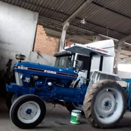Trator 6610