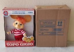 Boneco Topo Gigio da Estrela produto novo