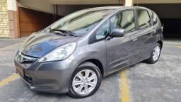 Honda Fit LX Aut 91.000km Perícia aprovada 100%