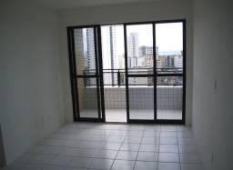 Apartamento em Boa Viagem nascente 3 quartos com 90m²
