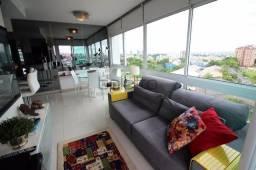 Apartamento à venda com 2 dormitórios em Três figueiras, Porto alegre cod:BL922