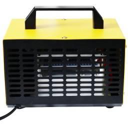 Máquina de ozônio ozonizador 48 gramas por hora de capacidade