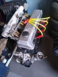 Motor Omega 3.0