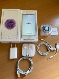 iPhone 6 + IPod Shuffle